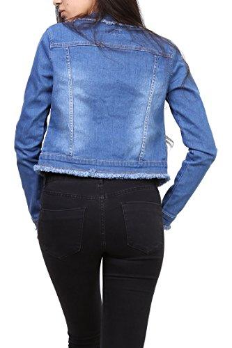 44 Taglia Jumpsuit Giacca A Salopette Gonna Abito Pantaloni Jeans Casual Camicia 34 Donna cRw7WTcq