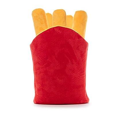 Kidrobot Yummy World Large French Fries Plush: Toys & Games