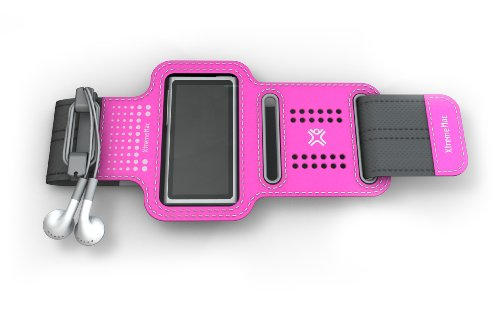 XtremeMac Sportwrap for iPod Touch 5G Pink IPN-SPN-33