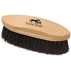 Tough 1 Horsehair Brush Medium 7 1/4 Inch