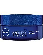 Nivea Hyaluron Cellular Filler Gençlik Uykusu Maskesi, 50 ml