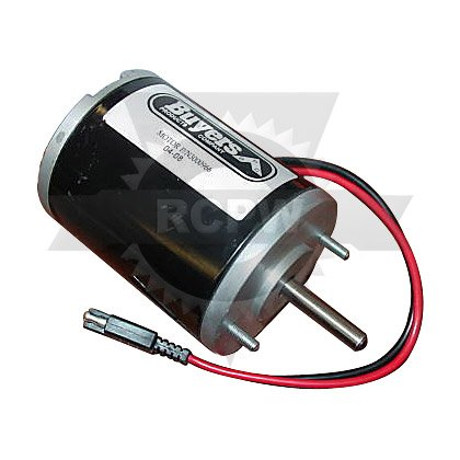 Buyers Salt Dog 3000966 Replacement ATV Salt Spreader Motor For ATVS15A by Buyers