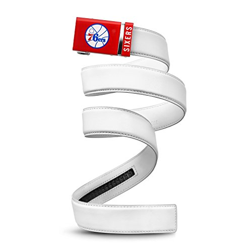 NBA Officially Licensed Mission Belt