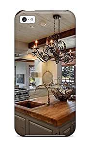 meilz aiaiWaterdrop Snap-on Open Eclectic Kitchen With Gorgeous Ocean View Case For iphone 4/4smeilz aiai