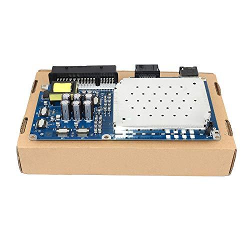 Amplifier Circuit Board - 2G Amp Main Amplifier Circuit Board 4L0035223D for Audi Q7 2007 2008 2009 Replace # 4L0 035 223 D / 4L0 035 223 A E P G