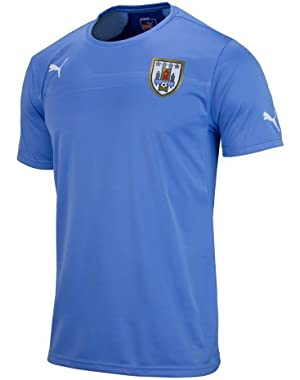 Uruguay Performance T-Shirt Size Adult Large