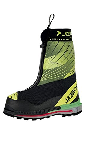 Boreal Siula–Chaussures de montagne unisexe, Multicolore, Taille 5.5