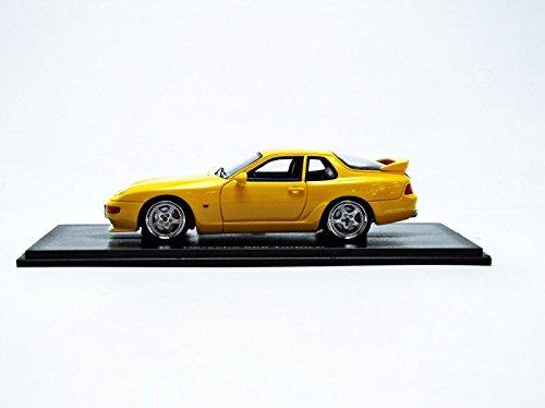 NEO+ - 43839 - Porsche - 968 Turbo S - Escala 1/43: Amazon.es: Juguetes y juegos