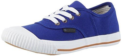 ICEPEAK Frank, Zapatillas para Mujer Azul (Blue)