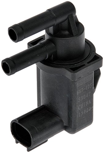 Dorman 667-105 Boost Pressure Solenoid (Solenoid Subaru Boost)