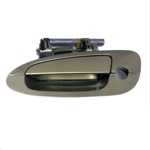 02 altima driver door handle - 9