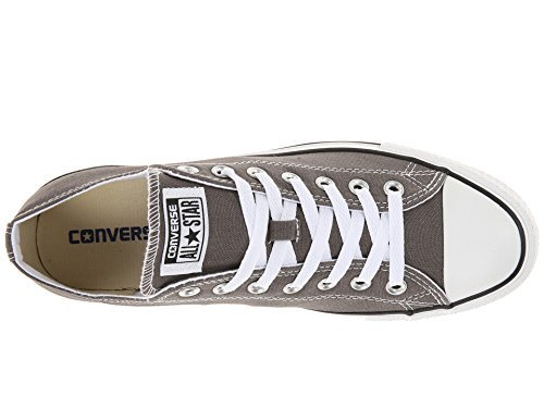 Converse Women's Chuck Taylor All Star Low Top (9 B(M) US, Optical White)
