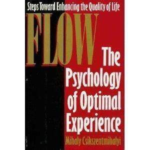 0060162538 - Mihaly Csikszentmihalyi: Flow: The Psychology of Optimal Experience - Buch