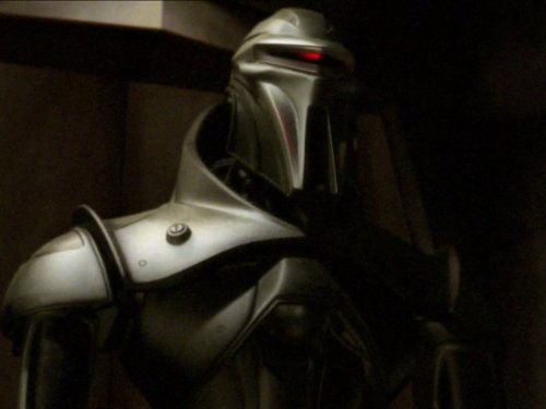 (Battlestar Galactica:The Mini-Series)