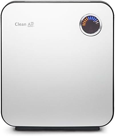 Humidificador de aire y purificador de aire 2 en 1 CLEAN AIR ...