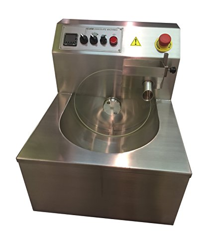 MegaLane Commercial 8Kg Chocolate Tempering Machine Chocolate Molding Machine Chocolate Moulding Machine Chocolate Melting Machine