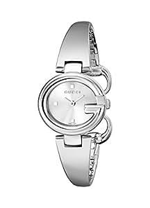 e92b5ac0392e0 Gucci YA134502 - Reloj de pulsera para Mujer