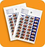 Medication Technologies MTS 31 1 PC Cold 5 Cases