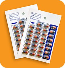 Medication Technologies MTS 31 1 PC Cold 5 Cases by MTS MEDICATION TECH ***