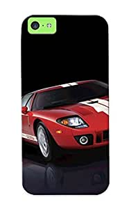 [ba5c666659]premium Phone Case For Iphone 5c/ Ford Gt V8 Tpu Case Cover(best Gift Choice)