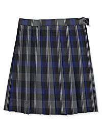 Cookie's Brand Little Girls'Ruby Pleated Skirt