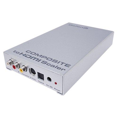 Composite Core - Gefen CI GTV-COMPSVID-2-HDMIS Composite to Scaler