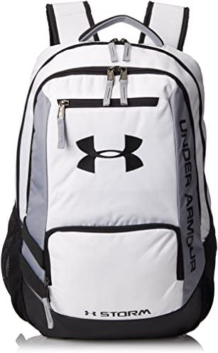 Under Armour Storm Hustle II Backpack  Amazon.in  Sports dd1a114ecc782