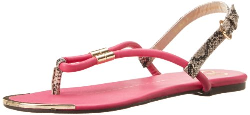 Madeline Women's Anything Else Dress Sandal Fuchsia 2nt3vL