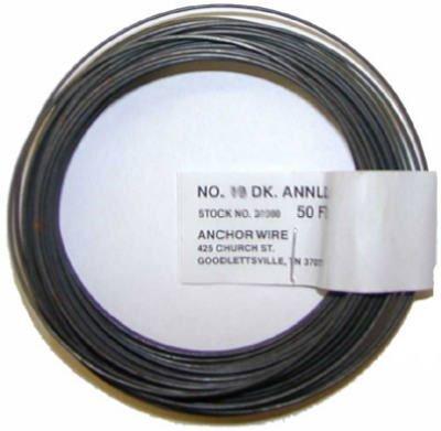 Anneal Wire - 9