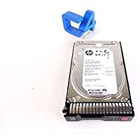 HP 653959-001 3TB 7.2K 6G Lff SAS SC 3.5 Hot Swap Hard Drive