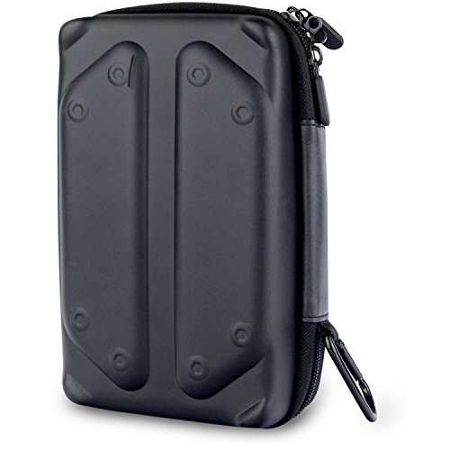 DigiPower TT-CS-GB TOUGH TESTED Tech Gear Bag, (Digipower Supply)