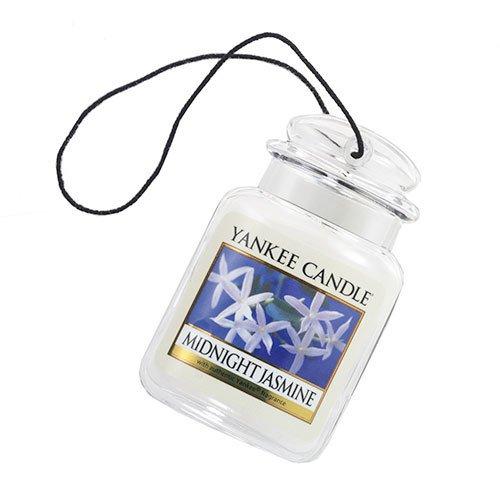 Ultimate Jars - Yankee Candle Car Jar Ultimate, Midnight Jasmine