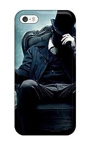 Thomas Jo Jones's Shop Hot Case Cover Protector For Iphone 5/5s- Abraham Lincoln Vampire Hunter C4SUPR26WP41EYKW WANGJING JINDA
