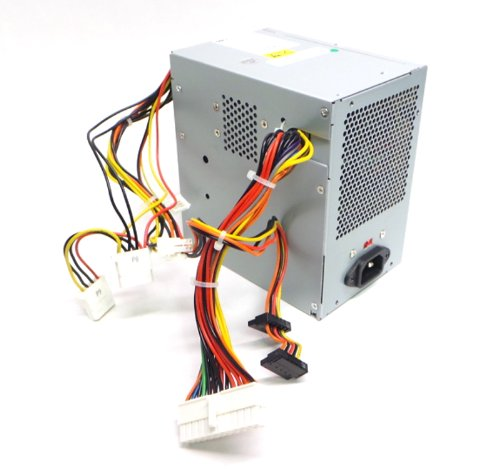 Component Model Number (Genuine Dell 230w Power Supply PSU for Dimension 3100, E310 and Optiplex 210L, 320, 330, 360 and GX520 Systems Part /Model Numbers: MC633, PC357, N8372, NC905, P8407, R8042, L230N-00, PS5231-2DS-1F, HP-P2307F3 LF, NPS-230DBA, NPS-230DB-1A, PS-5231-2DFS-LF, L230P-00, H230N-00, N230P-00, N230N-00, L230P-00)