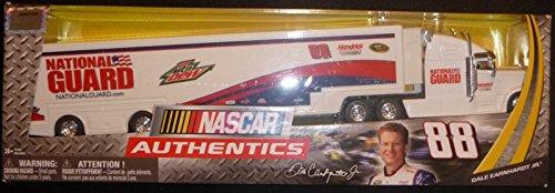 Spin Master NASCAR #88 Dale Earnhardt Jr. Collector Haule...
