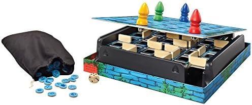 Devir El laberinto mágico, Juego de mesa: Amazon.es: Juguetes y juegos