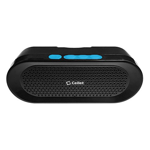 Cellet Beatbot Rechargeable Wireless Portable