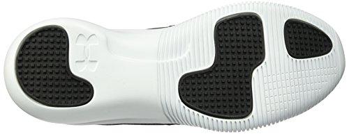 Homme Armour Noir Nm UA Chaussures de 3 Zone Fitness Under 8fd7q8