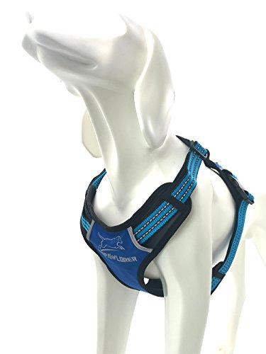 back clip dog harness - 4