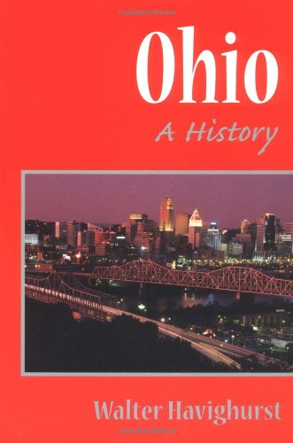 Download Ohio: A HISTORY pdf