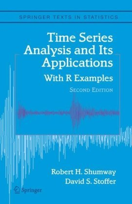 Download By Robert H. Shumway, David S. Stoffer: Time Series Analysis and Its Applications: With R Examples (Springer Texts in Statistics) Second (2nd) Edition pdf epub