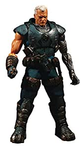 One: 12 Collective: Marvel Cable Action Figure