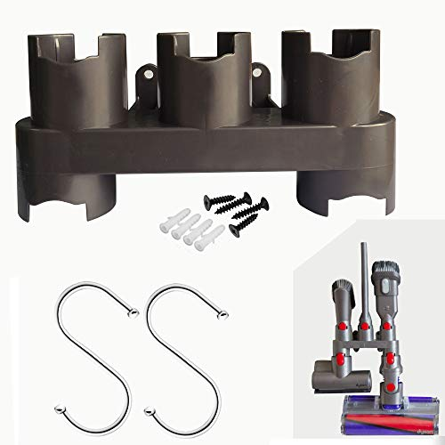 Wall Mount Accessory Holder - 5