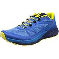 Salomon Sense Ride Running Shoe - Men's