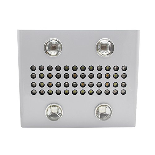 GR Noah 4S LED Grow Light 600W Full Spectrum for Indoor P...