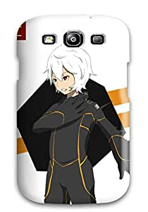 Tpu Fashionable Design Chrono Trigger World Revolution Rugged Case Cover For Galaxy S3 New
