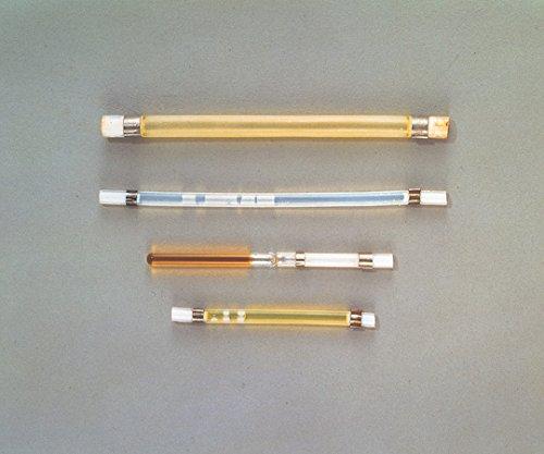 ガステック8-5621-14パーミエーションチューブP-9-1 B07BD3XFDG