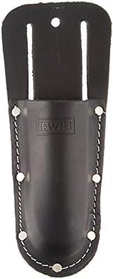 IRWIN Tools Saddle Leather Utility Knife Holder (4031018)