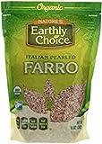 Nature's Earthly Choice Organic Italian Pearled Farro 14 Oz. Pk Of 3.