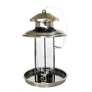 Deluxe Lantern Seed Feeder - 420g - Bird Care - Kingfisher